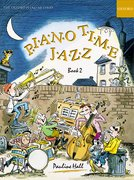 Cover for Piano Time Jazz Book 2