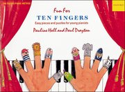 Cover for Fun for Ten Fingers