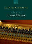 Cover for Selected Piano Pieces