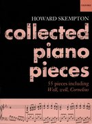 Cover for Collected Piano Pieces