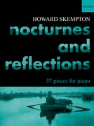 Cover for Nocturnes and Reflections