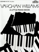 Cover for A Little Piano Book