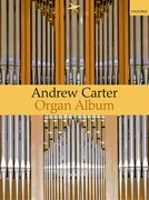 Cover for A Carter Organ Album