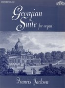 Cover for Georgian Suite