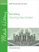 Cover for Morning has broken