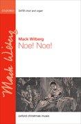 Cover for Noe! Noe!