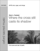 Cover for Where the cross still casts its shadow