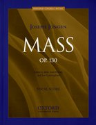 Cover for Mass Opus 130
