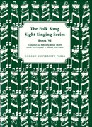 Cover for Folk Song Sight Singing Book 6