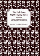 Cover for Folk Song Sight Singing Book 3