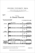 Cover for A Choral Flourish