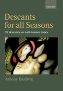 Cover for Descants for all Seasons