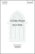 Cover for A Celtic Prayer