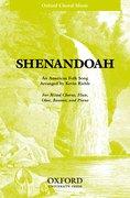 Cover for Shenandoah