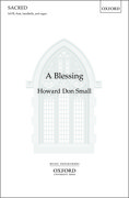 Cover for A Blessing