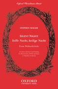 Cover for Silent night (Stille Nacht, heilige Nacht)
