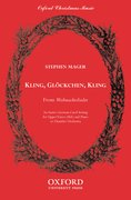 Cover for Kling, Glöckchen, kling