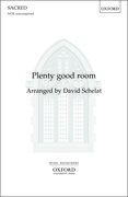 Cover for Plenty good room