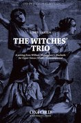 Cover for The Witches