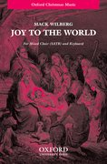 Cover for Joy to the world!