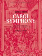 Cover for Carol Symphony