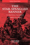Cover for The Star-spangled Banner