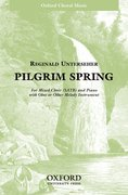 Cover for Pilgrim Spring