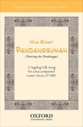 Cover for Pandangguhan (Dancing the Pandanggo)