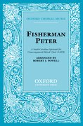Cover for Fisherman Peter