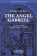 Cover for The Angel Gabriel
