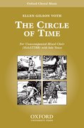 Cover for The Circle of Time