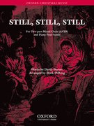Cover for Still, still, still