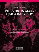 Cover for The Virgin Mary had a baby boy