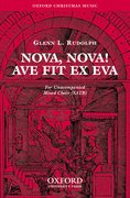 Cover for Nova, Nova! Ave fit ex Eva
