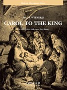 Cover for Carol to the King