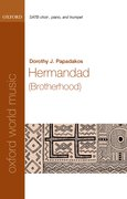 Cover for Hermandad (Brotherhood)