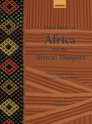 Cover for Piano Music of Africa and the African Diaspora Volume 5