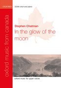 Cover for In the glow of the moon