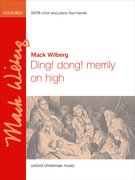 Cover for Ding! dong! merrily on high
