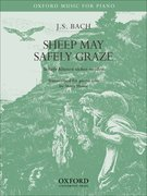 Cover for Sheep may safely graze