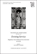 Cover for Evening Service
