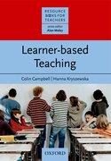 Cover for Learner-based Teaching