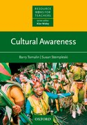 Cover for Cultural Awareness