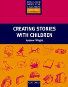 Cover for Creating Stories with Children