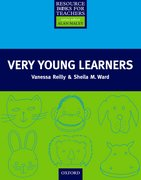 Cover for Very Young Learners