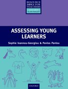 Cover for Assessing Young Learners