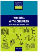 Cover for Writing with Children
