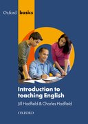 Cover for Introduction to Teaching English