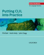 Cover for Putting CLIL into Practice