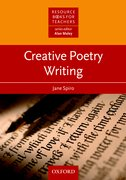 Cover for Creative Poetry Writing